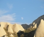 Goreme's Moonscape