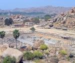 Achyuta Raya's Temple