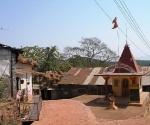 village-temple