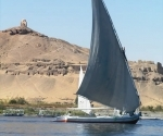 felucca-aswan