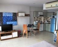 Our studio kitchen