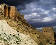 Aleppo's Citadel
